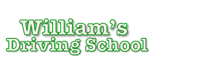 Williams Driving School - Driving Packages - Sunny Isles, FL logo